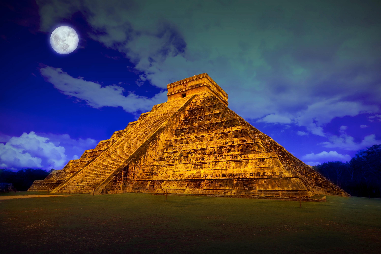 Chichen-Itza-piramis-mexiko