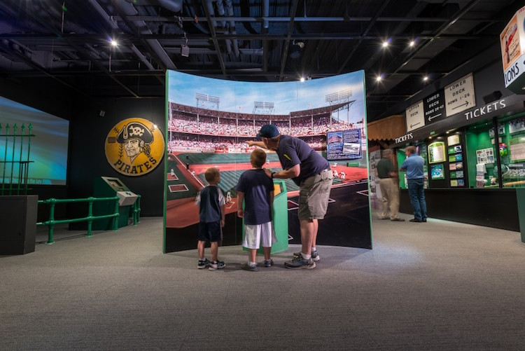 Fotó: The National Baseball Hall of Fame and Museum