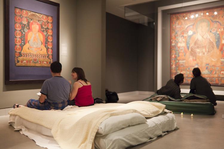 Fotó: Rubin Museum of Art