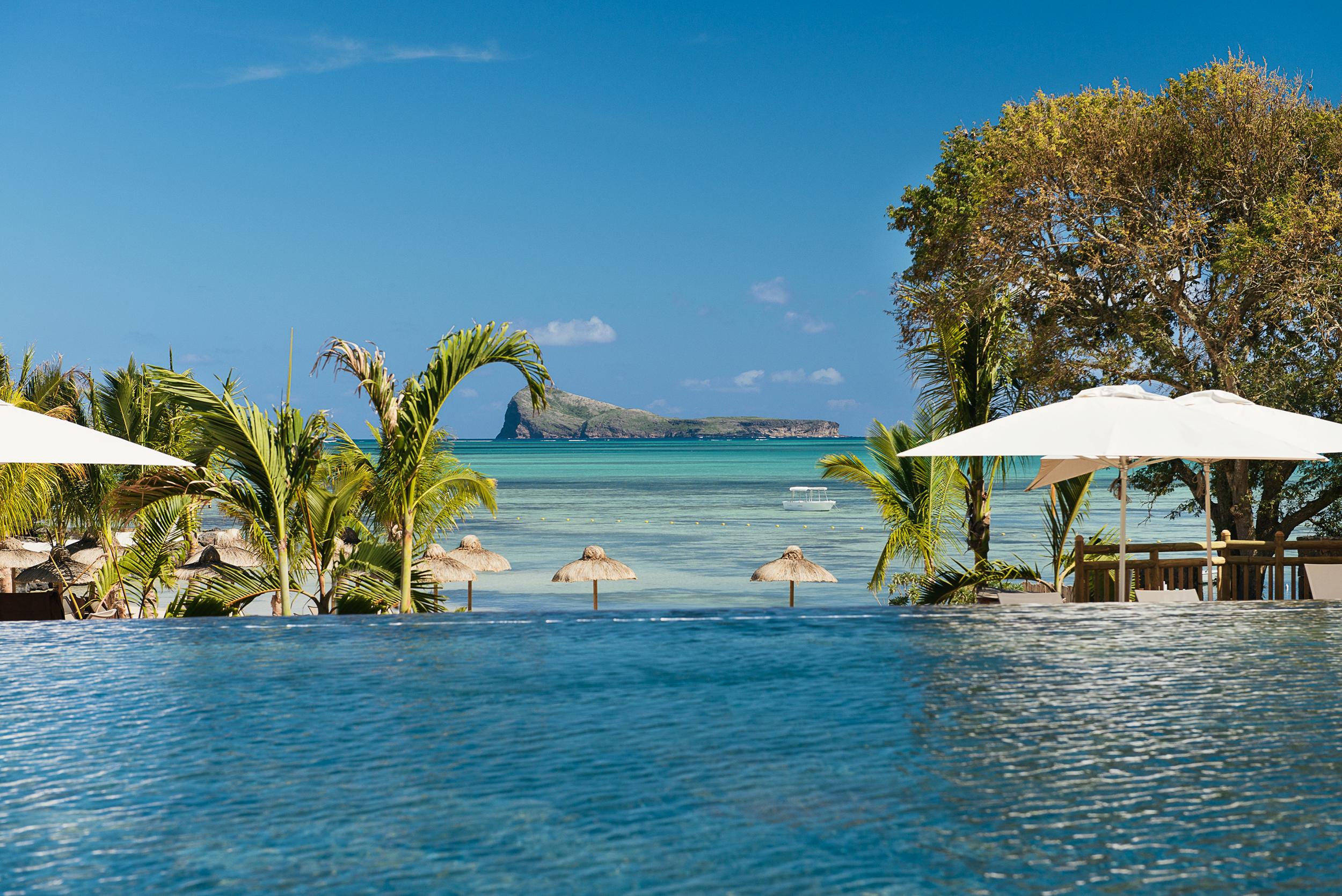 Mauritius medence